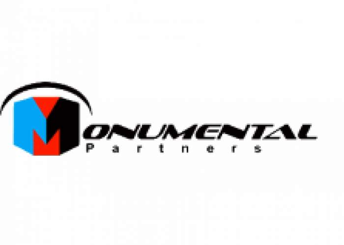 Monumental Partners Ltd logo