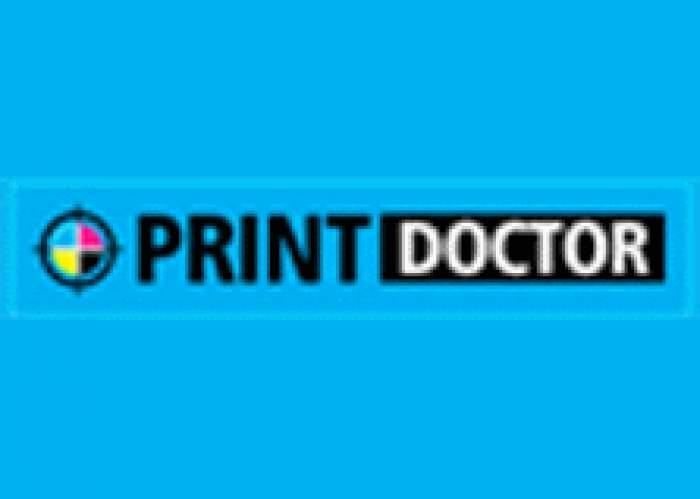 Print Doctor logo