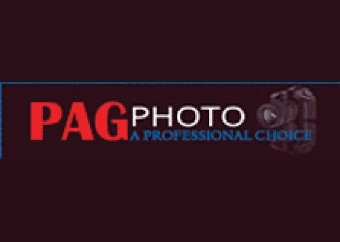 PAG Photo logo