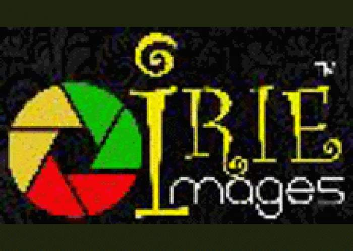 Irie Images logo