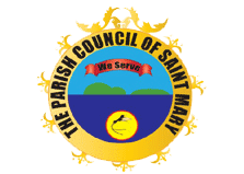 St. Mary Parish Council logo