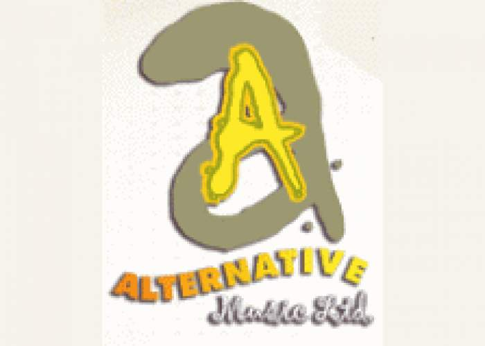 Alternative Music Ltd logo
