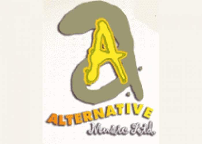 Alternative Music Ltd logo