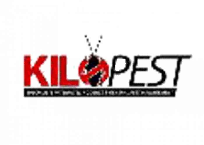 Kilopest Ltd logo