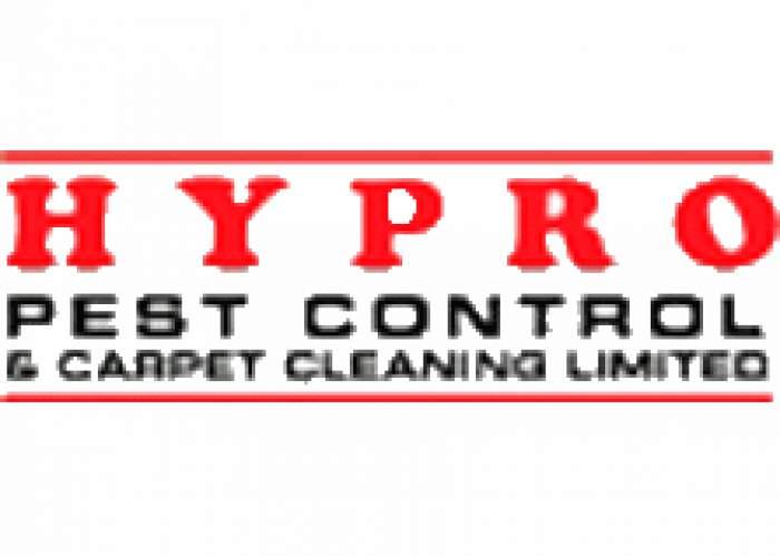 Hypro Pest Control Ltd logo