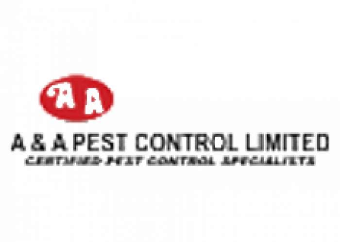 A & A Pest Control Ltd logo