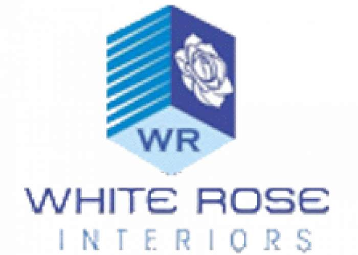 White Rose Interiors logo