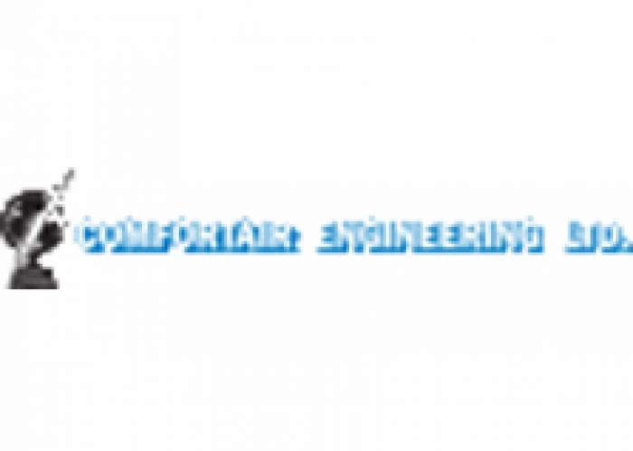 Comfortair Eng Ltd logo