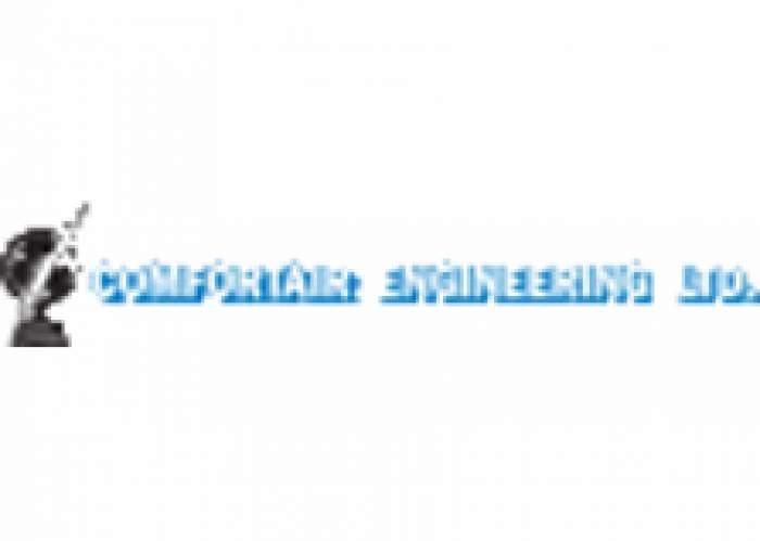 Comfortair Eng Ltd logo