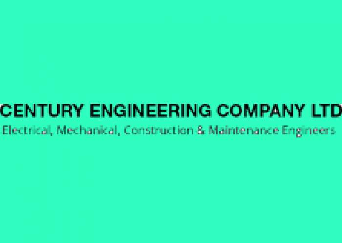 Century Engineering Co Ltd logo