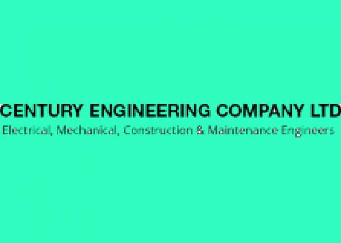 Century Engineering Co Ltd logo