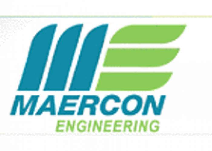 Maercon Ltd logo