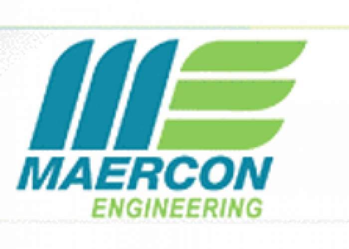 Maercon Ltd logo