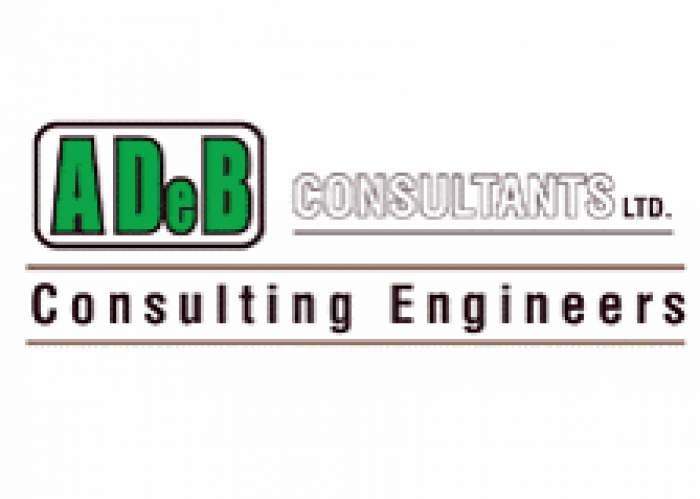 A De B Consultants Ltd logo