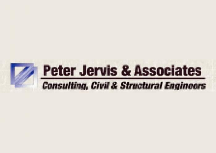 Peter Jervis & Assocs Ltd logo