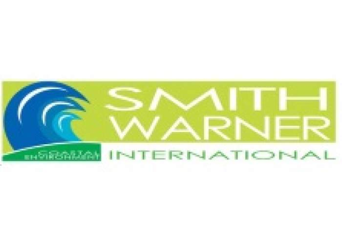 Smith Warner Intl Ltd logo