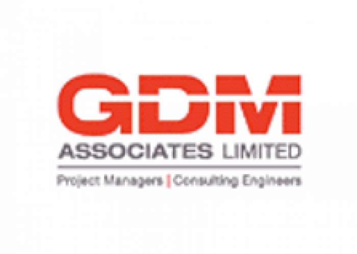 GDM Associates Ltd logo