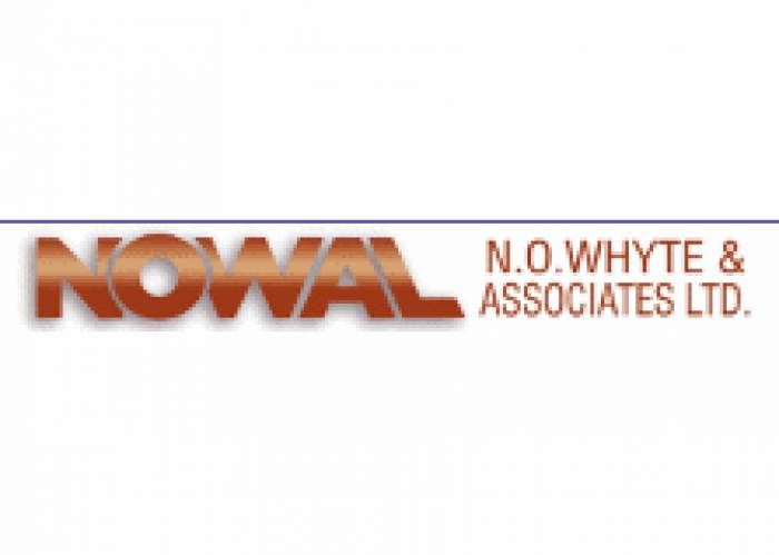 N O Whyte & Associates Ltd logo