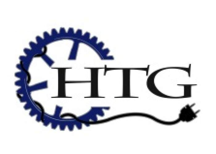 HTG Engineering Consultants logo