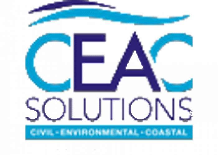 CEAC Solutions Co Ltd logo