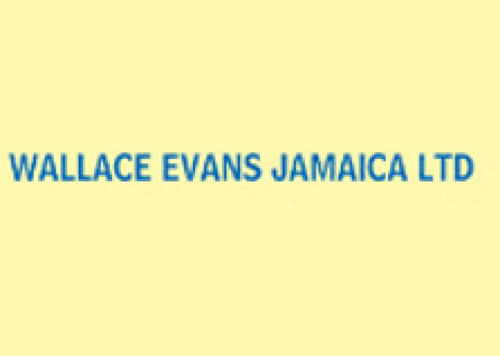 Wallace Evans Jamaica Ltd logo