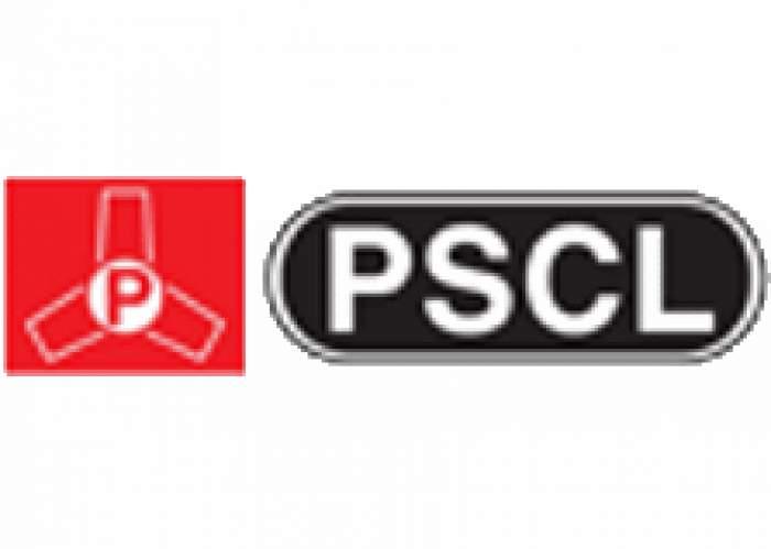 Power Services Co Ltd logo