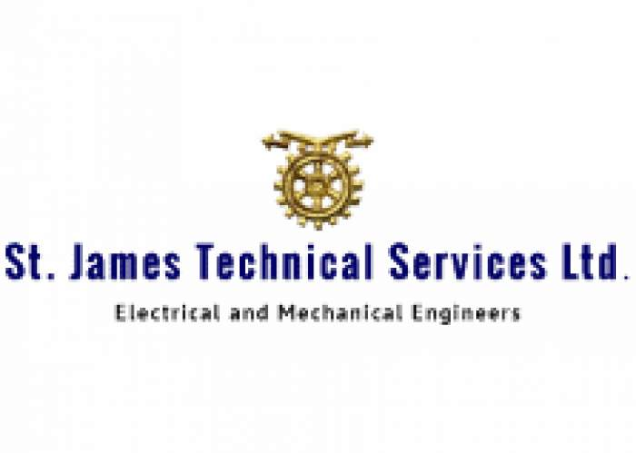 St James Technical Services Ltd logo