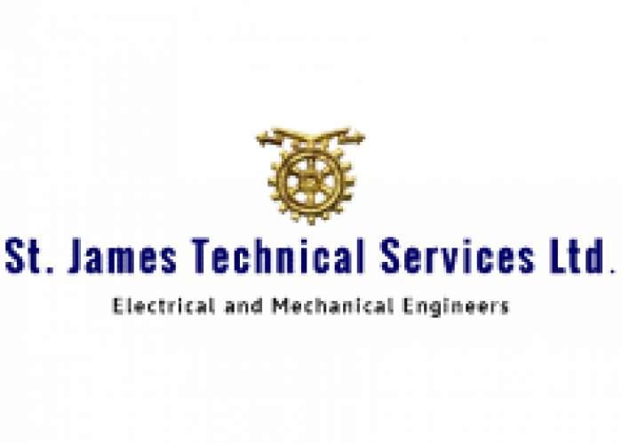 St James Technical Services Ltd logo