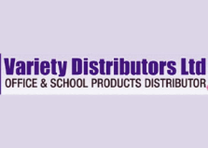 Variety Distributors Ltd logo