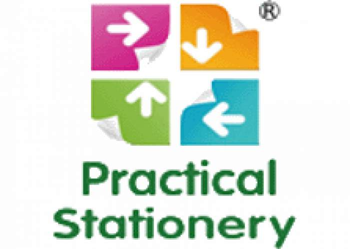 Practical Stationery & Gift Centre logo