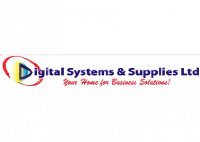 Digital Systems & Supplies Ltd logo