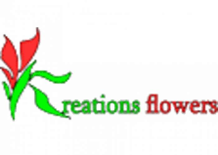 Kreations Flowers Gifts & Things logo