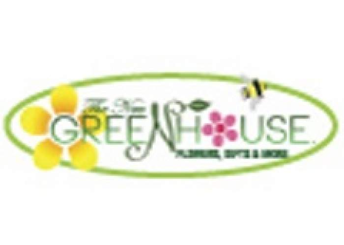 The New Green House  logo
