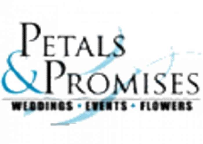 Petals & Promises Bridal Boutique logo