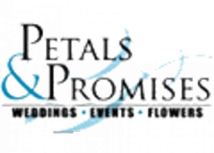 Petals & Promises Bridal Boutique logo
