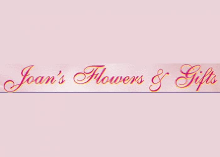 Joan's Flowers & Gifts logo