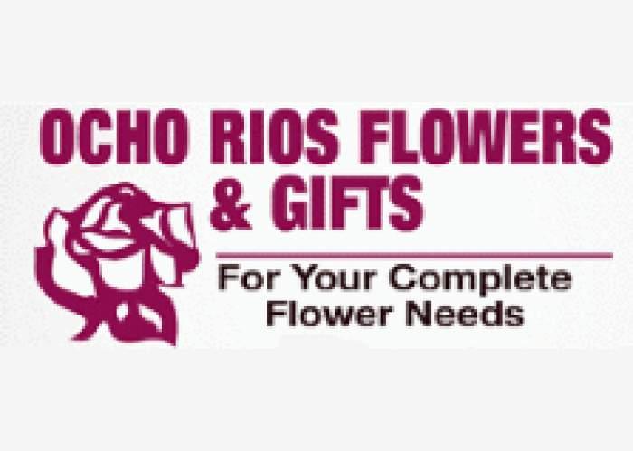 Ocho Rios Flowers & Gifts logo