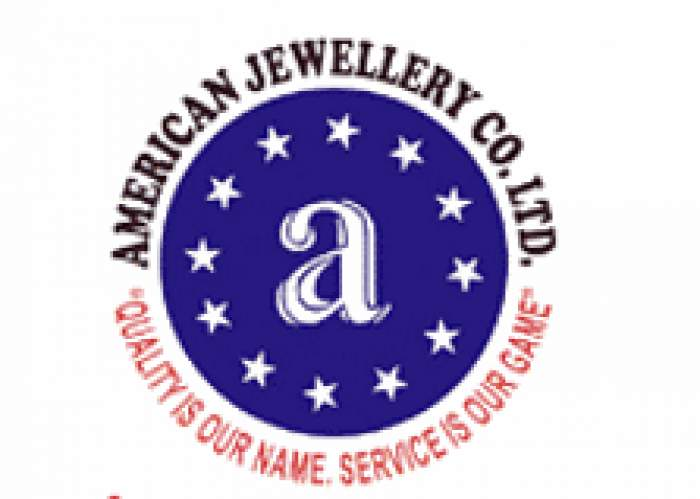 American Jewellery Co Ltd logo