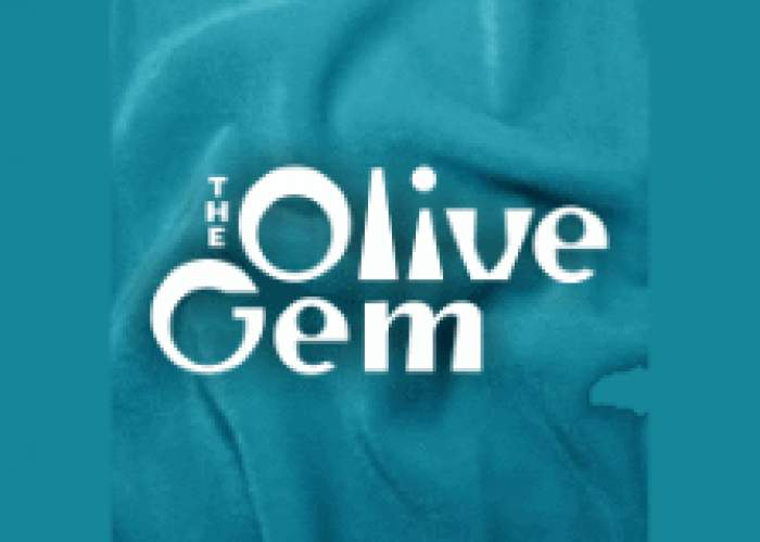 The Olive Gem Jewellery Co  logo