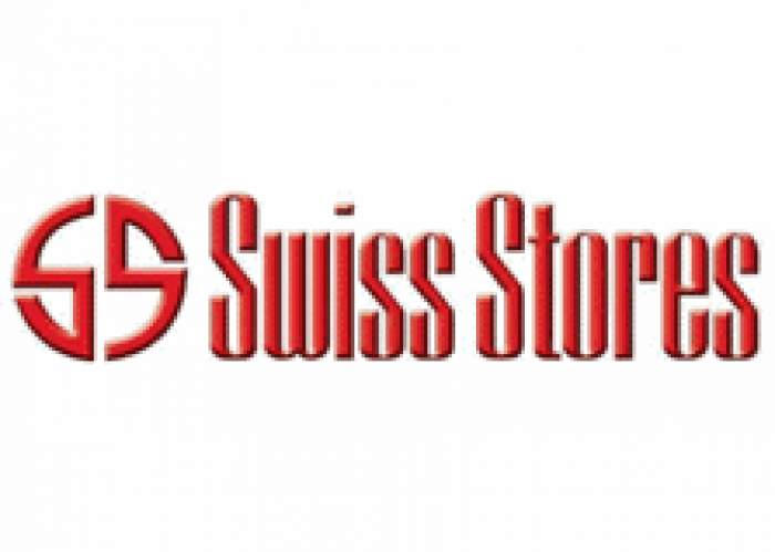Swiss Stores Ltd logo