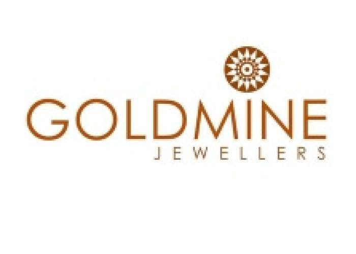 Goldmine Jewellers logo