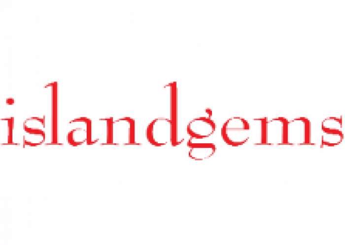 Islandgems Jewelry Ltd logo