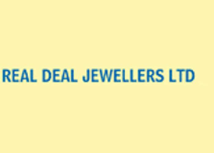 Real Deal Jewellers Ltd logo