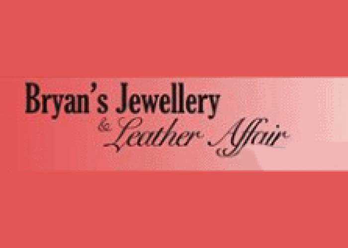 Bryan's Jewellery & Leather Affair logo