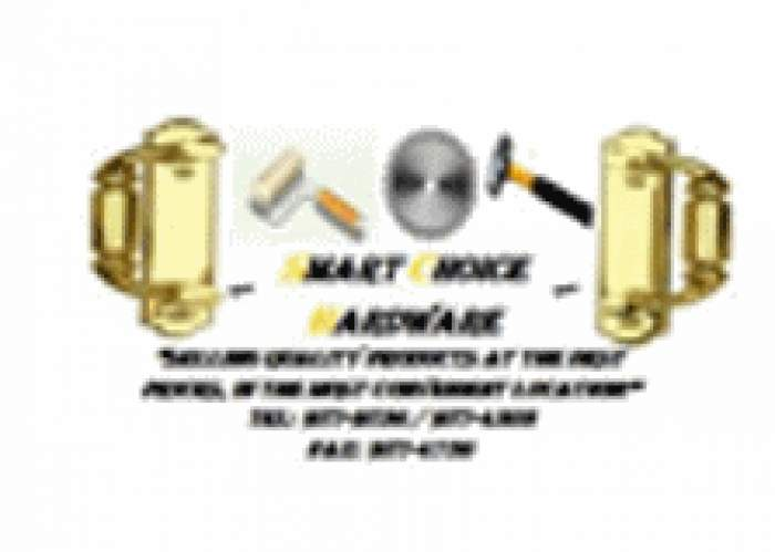 Smart Choice Hardware logo