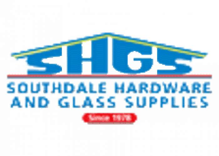 Southdale Hardware & Glass Supplies logo
