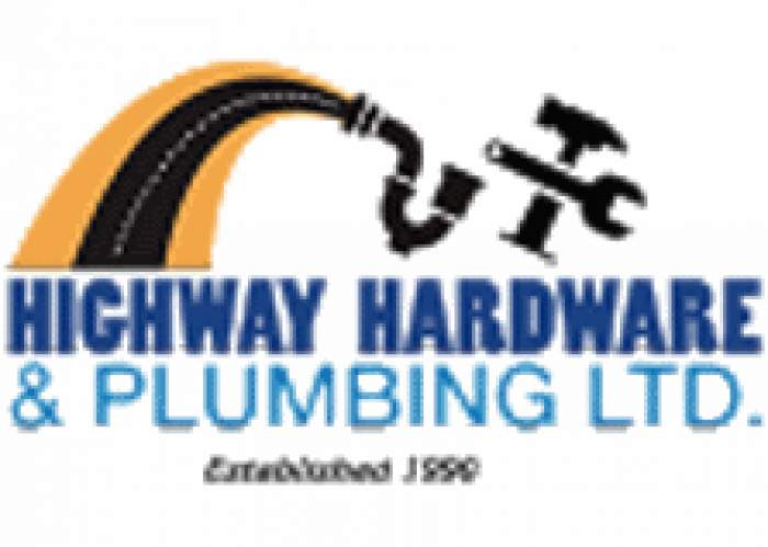 Highway Hardware & Plumbing Ltd logo