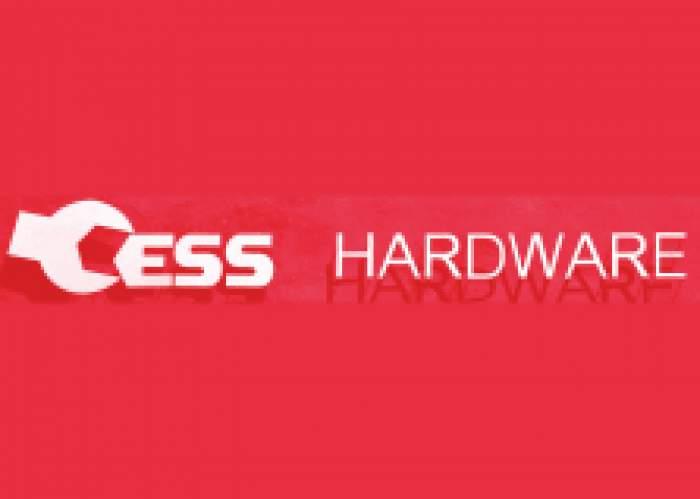 Cess Hardware logo