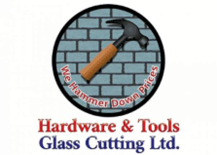 Hardware & Tools Glass Cutting Ltd logo