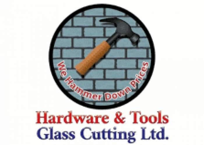 Hardware & Tools Glass Cutting Ltd logo
